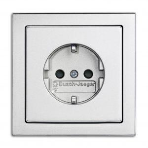 electricity - type F (socket)