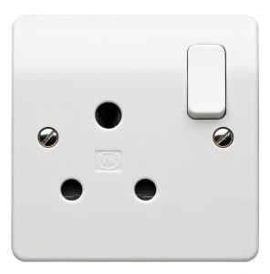 electricity - type M (socket)