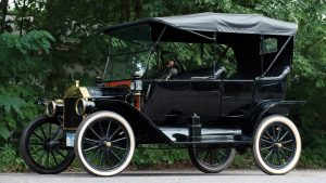 Ford T Touring (1908)
