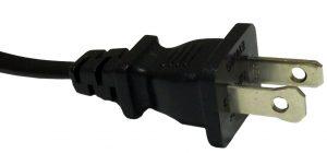 electricity - type A (plug)