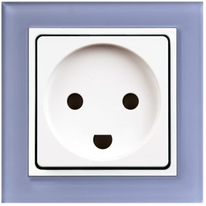 electricity - type K (socket)
